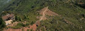 PR 1.2 Pico Ruivo Footpath
