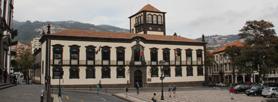 Paços do Concelho do Funchal