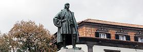 Estátua de João Gonçalves Zarco