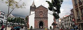 Cathedral (Sé)