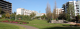 Jardim Público da Ajuda