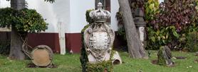 Quinta das Cruzes