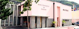 Ethnographic Museum of Madeira
