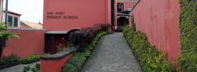 Casa Museu Frederico de Freitas