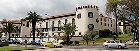 Palácio de São Lourenço