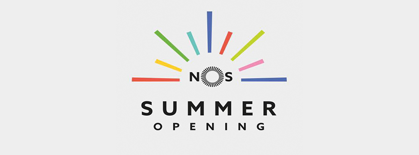 NOS Summer Opening - Madeira Island