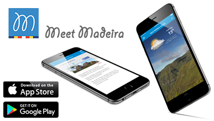 Meet Madeira Islands - Madeira And Porto Santo Mobile Guide. Available for the iPhone, iPad and iPod touch.